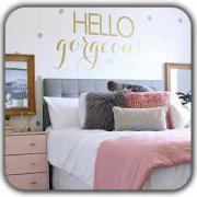 ایده ناب طراحی اتاق دخترها