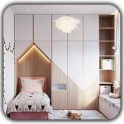 ایده جذاب برای طراحی اتاق کودکان