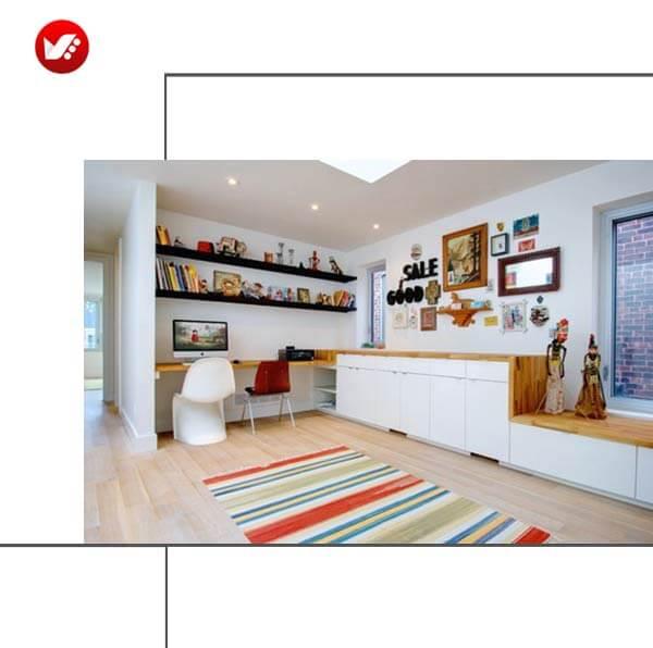 طراحی داخلی مقرون به صرفه